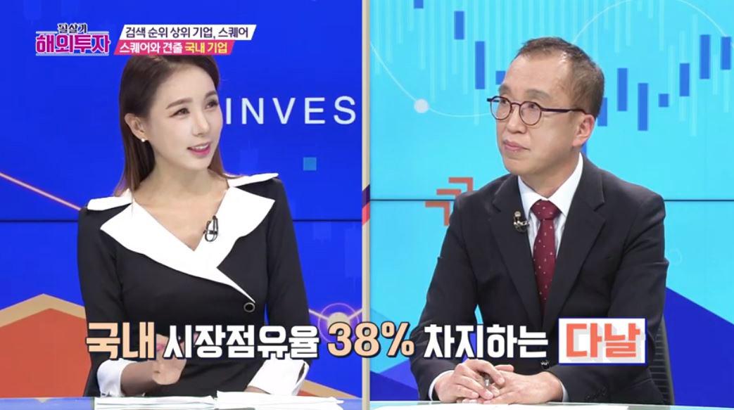 SBS CNBC 필살기-해외투자 '스퀘어-다날'편