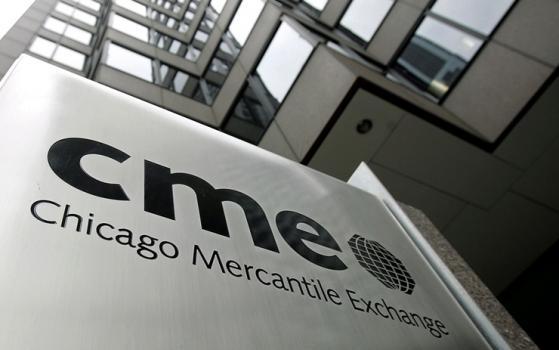 美 시카고상품 비트코인 선물 미결제약정 사상 최대 규모…한 주 만에 42% ↑