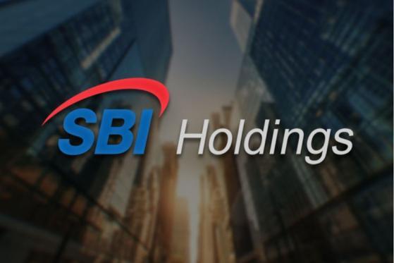 日 SBI 회장